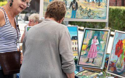 Jaarlijkse Kunst- en Cultuurprijs in Noordenveld