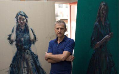 Workshop Sam Drukker: Tekenen naar model